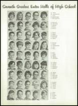 1967 Syracuse High School Yearbook Page 40 & 41