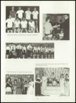 1967 Syracuse High School Yearbook Page 42 & 43