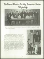 1967 Syracuse High School Yearbook Page 44 & 45