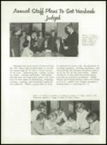1967 Syracuse High School Yearbook Page 46 & 47