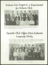 1967 Syracuse High School Yearbook Page 48 & 49