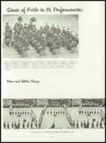 1967 Syracuse High School Yearbook Page 52 & 53