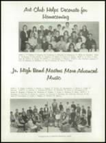1967 Syracuse High School Yearbook Page 54 & 55