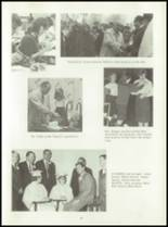 1967 Syracuse High School Yearbook Page 58 & 59