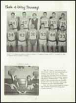 1967 Syracuse High School Yearbook Page 64 & 65