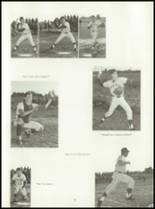1967 Syracuse High School Yearbook Page 66 & 67
