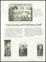 1967 Syracuse High School Yearbook Page 68 & 69