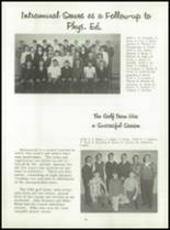 1967 Syracuse High School Yearbook Page 70 & 71