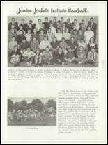 1967 Syracuse High School Yearbook Page 72 & 73