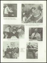 1967 Syracuse High School Yearbook Page 74 & 75