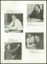1967 Syracuse High School Yearbook Page 80 & 81