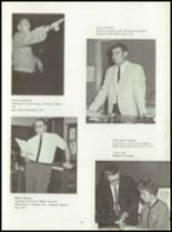 1967 Syracuse High School Yearbook Page 82 & 83