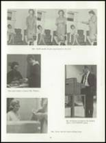1967 Syracuse High School Yearbook Page 84 & 85