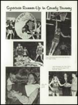 1967 Syracuse High School Yearbook Page 86 & 87
