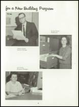 1967 Syracuse High School Yearbook Page 88 & 89