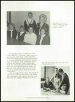1967 Syracuse High School Yearbook Page 92 & 93