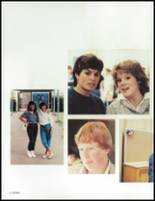 1985 Ingraham High School Yearbook Page 10 & 11