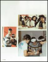 1985 Ingraham High School Yearbook Page 12 & 13