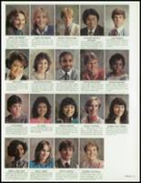 1985 Ingraham High School Yearbook Page 16 & 17