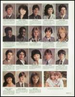 1985 Ingraham High School Yearbook Page 18 & 19