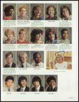 1985 Ingraham High School Yearbook Page 20 & 21