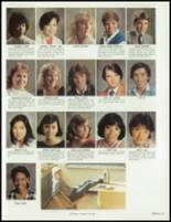 1985 Ingraham High School Yearbook Page 24 & 25