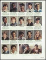 1985 Ingraham High School Yearbook Page 26 & 27