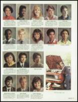 1985 Ingraham High School Yearbook Page 30 & 31