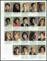 1985 Ingraham High School Yearbook Page 32 & 33