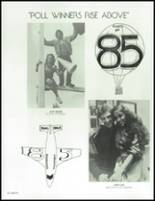 1985 Ingraham High School Yearbook Page 36 & 37
