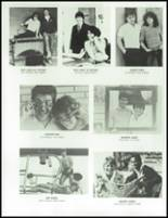 1985 Ingraham High School Yearbook Page 38 & 39