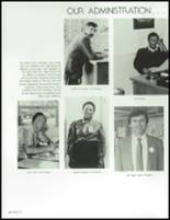 1985 Ingraham High School Yearbook Page 48 & 49