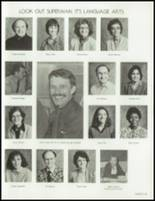 1985 Ingraham High School Yearbook Page 50 & 51