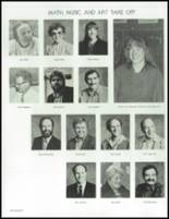 1985 Ingraham High School Yearbook Page 52 & 53