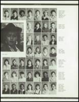 1985 Ingraham High School Yearbook Page 62 & 63