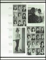 1985 Ingraham High School Yearbook Page 70 & 71