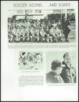 1985 Ingraham High School Yearbook Page 80 & 81