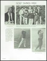 1985 Ingraham High School Yearbook Page 82 & 83