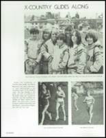 1985 Ingraham High School Yearbook Page 84 & 85