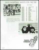 1985 Ingraham High School Yearbook Page 88 & 89