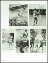 1985 Ingraham High School Yearbook Page 90 & 91