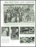 1985 Ingraham High School Yearbook Page 94 & 95