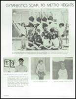 1985 Ingraham High School Yearbook Page 96 & 97