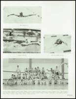 1985 Ingraham High School Yearbook Page 98 & 99