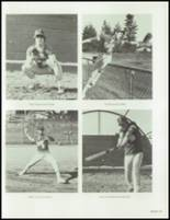 1985 Ingraham High School Yearbook Page 100 & 101