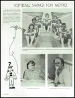 1985 Ingraham High School Yearbook Page 102 & 103