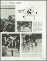 1985 Ingraham High School Yearbook Page 104 & 105