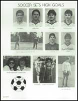 1985 Ingraham High School Yearbook Page 106 & 107