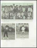 1985 Ingraham High School Yearbook Page 108 & 109