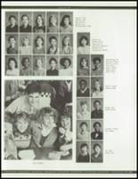 1985 Ingraham High School Yearbook Page 112 & 113